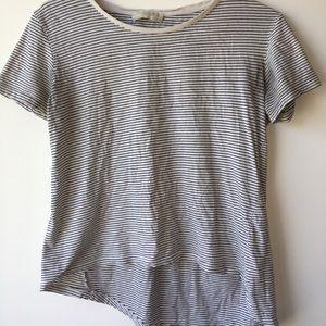 Striped shirt ZARA